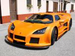 Gumpert Apollo Basic 2007 года