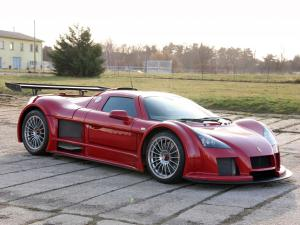 Gumpert Apollo Sport 2007 года