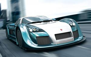 Gumpert Apollo Speed 2009 года