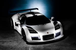Gumpert Apollo Sport 2010 года
