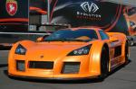 Gumpert Apollo 2010 года