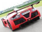 Gumpert Apollo S 2011 года