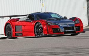 2014 Gumpert Apollo S Ironcar by 2M Designs