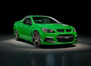 HSV Maloo R8 30 Years 2017 года