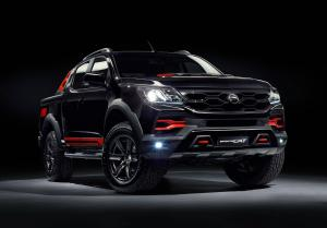 HSV Colorado SportsCat R 2018 года