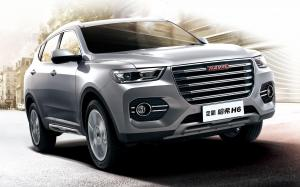 Haval H6 Red Label '2017
