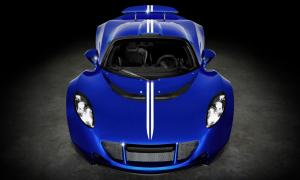2017 Hennessey Venom GT Final Edition