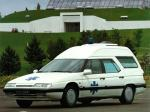 Heuliez Citroen XM Break Ambulance 1991 года