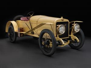 Hispano-Suiza T-15 Alfonso XIII SWB 1912 года