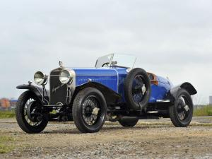 1924 Hispano-Suiza H6С Type Sports