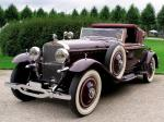 Hispano-Suiza H6B Cabriolet by Hibbard & Darrin 1929 года