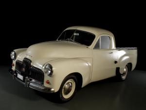 Holden 50-2106 Coupe Utility 1951 года