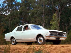 1968 Holden Kingswood Sedan