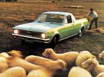 Holden Kingswood Ute 1969 года