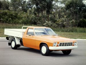 1971 Holden One Tonner