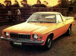 Holden Kingswood Ute 1976 года