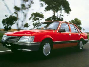 1984 Holden Commodore