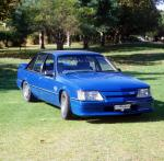 Holden Commodore SS Group A 1985 года