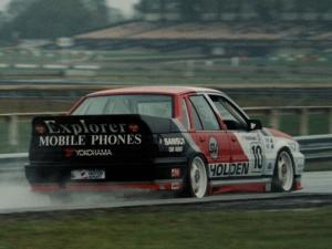 1988 Holden Commodore SS Group A ATCC