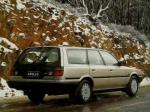 Holden Apollo Wagon 1989 года