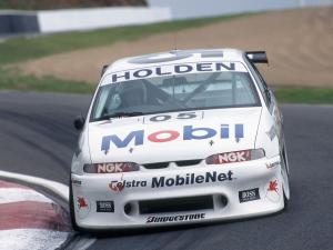Holden Commodore Group 3A Touring Car 1993 года