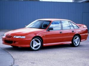Holden HSV Clubsport VR 1993 года