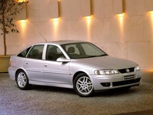 1999 Holden Vectra Hatchback