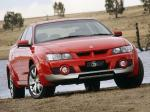 Holden HSV Avalanche XUV 2003 года