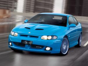 2003 Holden HSV Coupe GTO