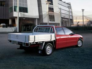 Holden Crewman One Tonner 2004 года