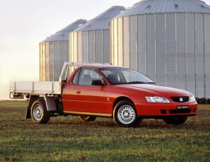Holden One Tonner S 2005 года