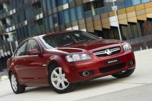2006 Holden Berlina
