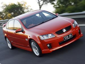2006 Holden Commodore SS V