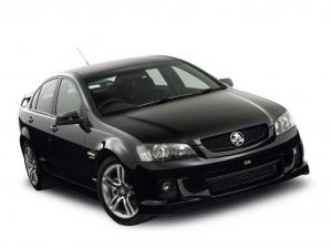 2006 Holden Commodore SS