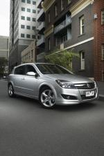 Holden Astra 5-Door Hatch 2007 года