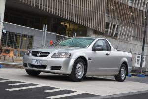 Holden Commodore VE Omega Ute 2007 года