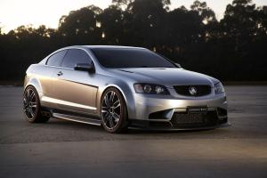 Holden Coupe 60 Concept 2008 года