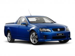 2008 Holden Ute 60th Anniversary