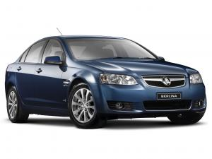 Holden Berlina 2010 года