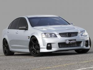 Holden Commodore SS by Walkinshaw Performance 2010 года