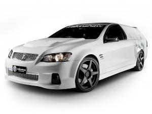 Holden Commodore SuperUte by Walkinshaw Performance