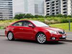 Holden Cruze CD Series II 2011 года