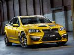 Holden HSV GTS 25th Anniversary Edition 2012 года