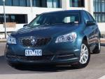 Holden Commodore Evoke Sportwagon 2013 года