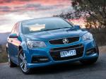 Holden Commodore SV6 2013 года