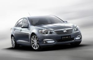 Holden VF Commodore Calais V 2013 года