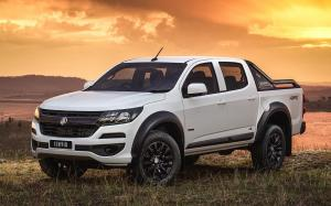 Holden Colorado LSX Crew Cab '2018