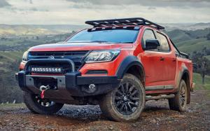 Holden Colorado Z71 Xtreme '2018