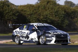 Holden Commodore Supercar