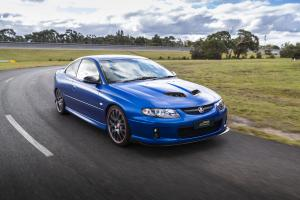 Holden Project Monaro 2019 года